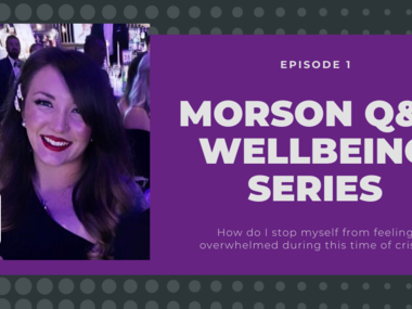 Morson Wellbeing Series (1)