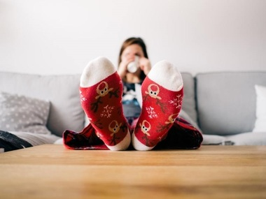 Maintaining the Holiday Work Life Balance