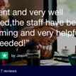 Trustpilot Review   Jason (1)