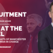 The Recruitment Coo Ole