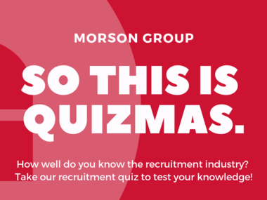 Recruitment Quiz