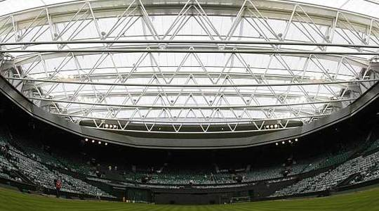 3 Engineering Feats That Make Wimbledon Possible