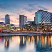 Why Manchester is a Great UK City for Start-ups and Entrepreneurs