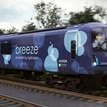 New Hydrogen Powered Trains Could Hit UK Tracks by 2022