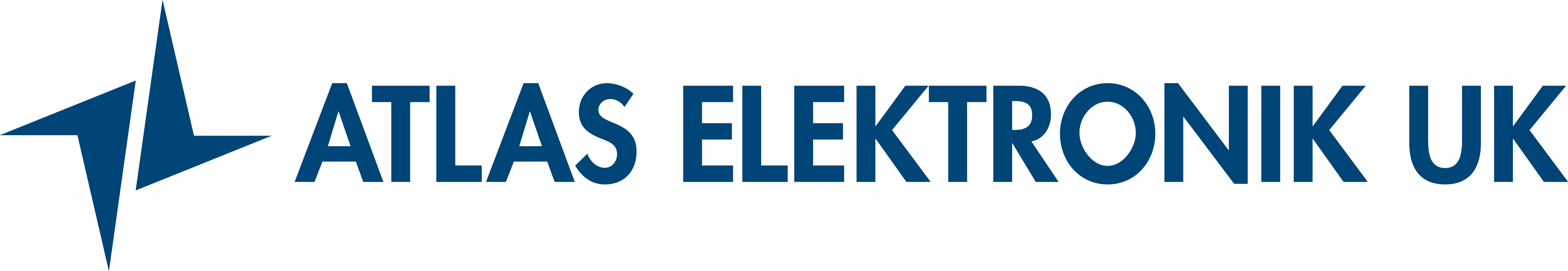 Atlas Elektronik UK